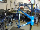Framebuilding/Renovations