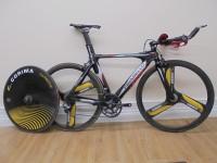 Pinarello Montello TT bike