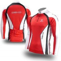 Deko Clothing now in store. Deko is a superb range of clothing new to us for 2014 at unbeatable prices!