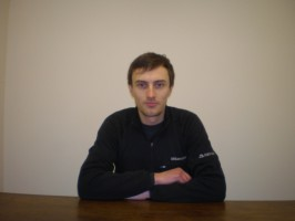 Ben Stamp. Workshop Supervisor. Cycle technician. Sales and technical advice.